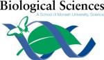 Monash School Biol Sci logo